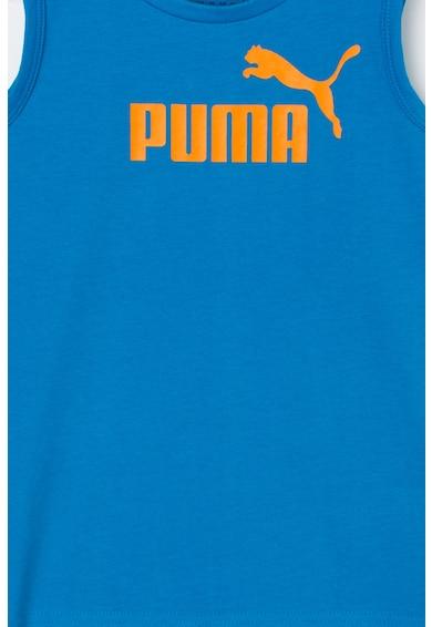 Puma Normál fazonú fitnesztop Fiú