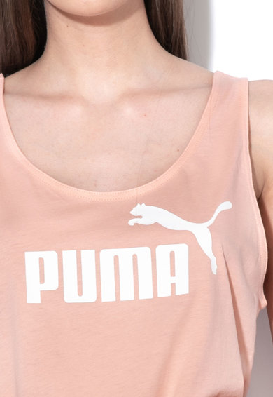 Puma Top regular fit pentru fitness Essentials Femei