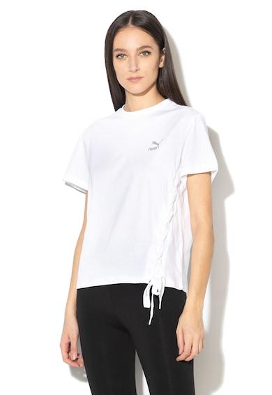 Puma Тениска Crush с кръстосани връзки Жени