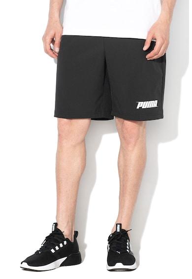 Puma Bermude pentru fitness Rebel Barbati