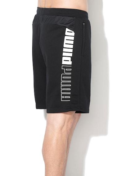Puma DryCell fitnesz bermudanadrág zsebekkel férfi