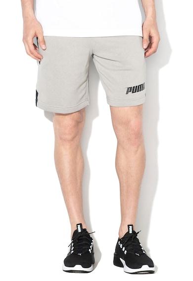 Puma Rebel edző bermuda nadrág megkötővel férfi