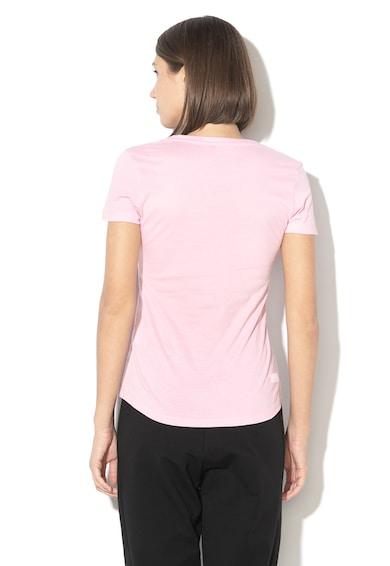 Puma Regular fit póló logóval női