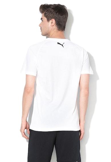 Puma Modern Dry Cell Regular Fit logómintás póló férfi