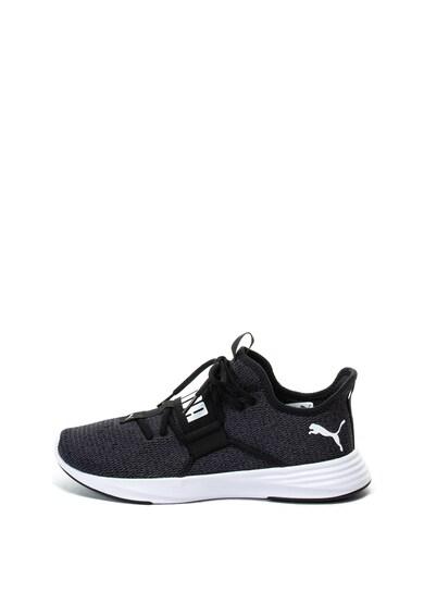 Puma Pantofi sport cu aspect tricotat, pentru fitness Persist XT Barbati