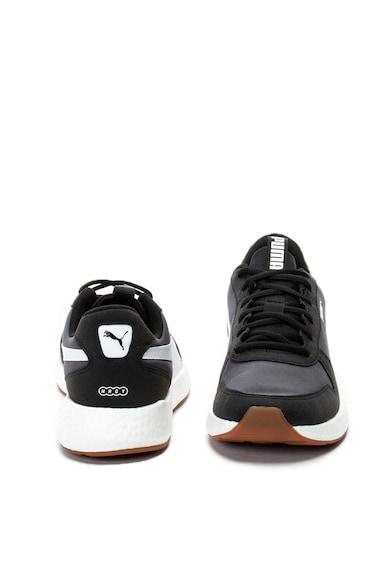 Puma Фитнес обувки Neko Retro с контрастно лого Жени