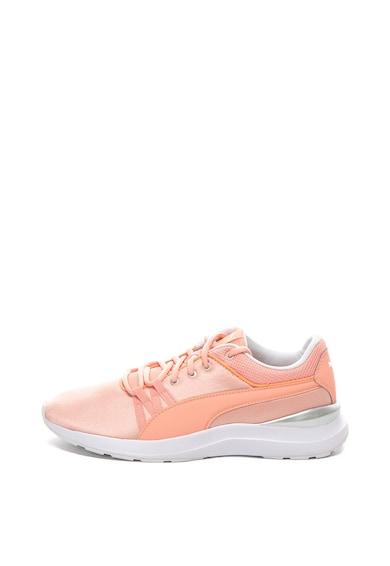 Puma Pantofi sport cu aspect stralucitor Adela Femei