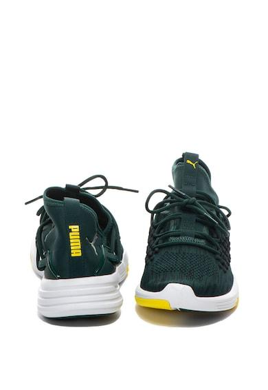 Puma Спортни обувки Mantra FuseFit без закопчаване Мъже