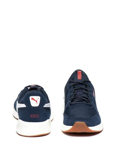 Puma Олекотени обувки Neko Retro за бягане Мъже