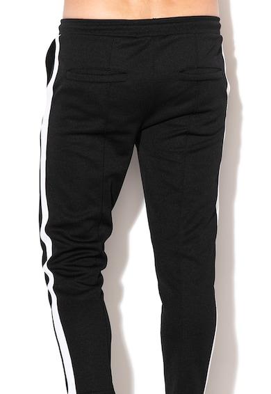 Only & sons Pantaloni jogger cu lungime crop Owen Barbati