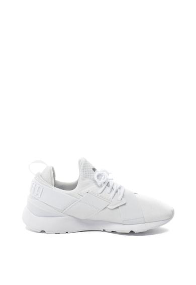 Puma Спортни обувки Muse без закопчаване Жени