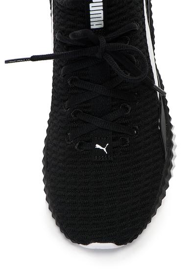 Puma Pantofi sport cu model slip-on Defy Femei