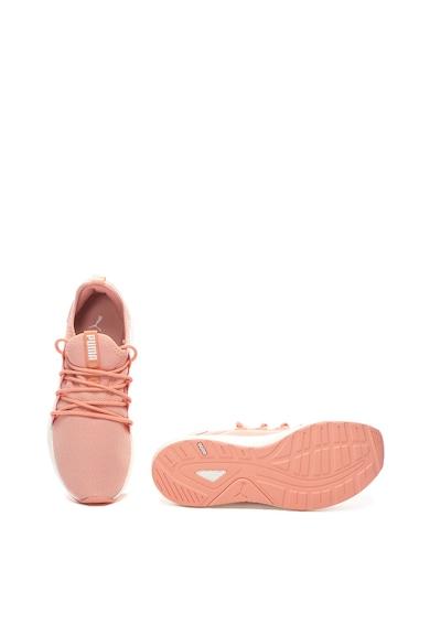 Puma Pantofi sport slip on, pentru alergare NRGY Neko Femei