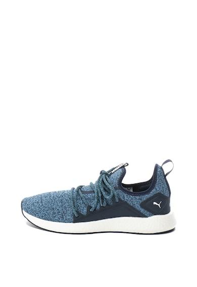 Puma Pantofi slip-on din plasa tricotata, pentru alergare NRGY Neko Barbati