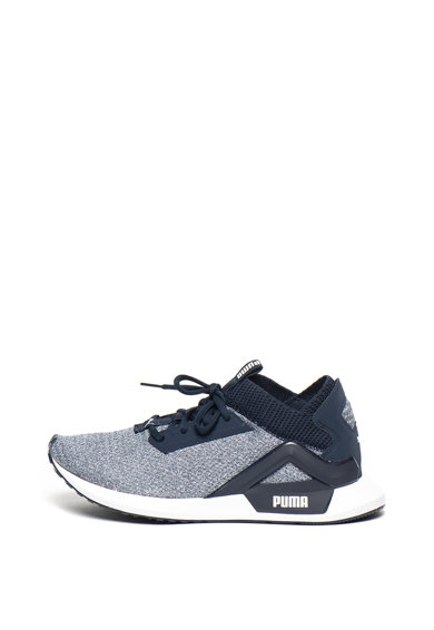Puma Pantofi din material textil, pentru alergare Rogue Peacoat Barbati
