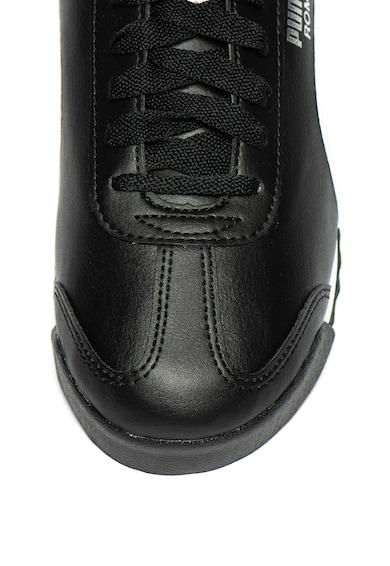 Puma Pantofi sport de piele ecologica Roma Barbati