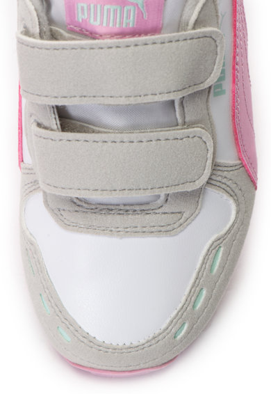 Puma Спортни обувки Cabana Racer от еко кожа Момичета