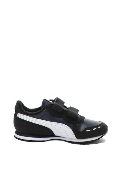 Puma Спортни обувки Cabana Racer от еко кожа Момчета