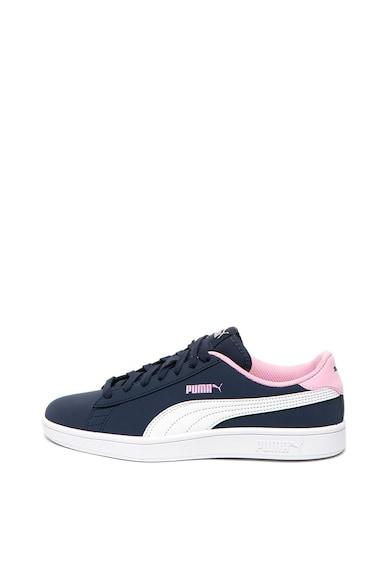 Puma Спортни обувки Smash v2 от еко кожа Жени