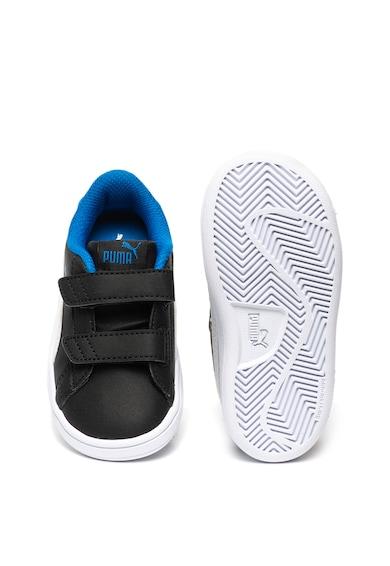 Puma Smash v2 műbőr sneaker Fiú