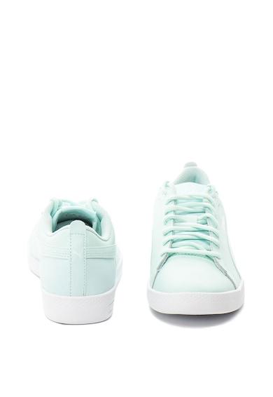 Puma Спортни обувки Smash v2 с кожени елементи Жени
