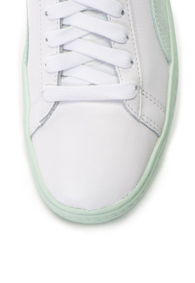 Puma Спортни обувки Smash от еко кожа Жени