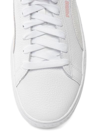 Puma Спортни обувки Smash от кожа и еко кожа Жени
