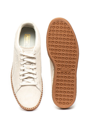 Puma Велурени спортни обувки Мъже
