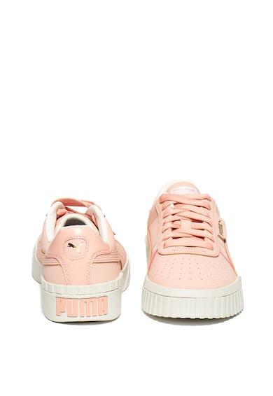Puma Спортни обувки Cali от набук Жени