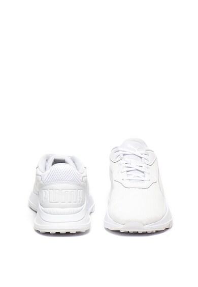 Puma Shoku kötött és hálós anyagú sneaker férfi