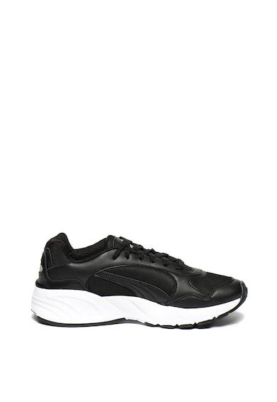 Puma Pantofi sport cu garnituri de plasa Viper Barbati