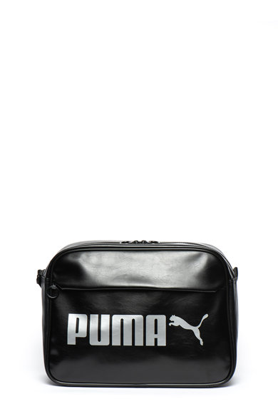 Puma Unisex Campus Reporter műbőr táska logóval férfi