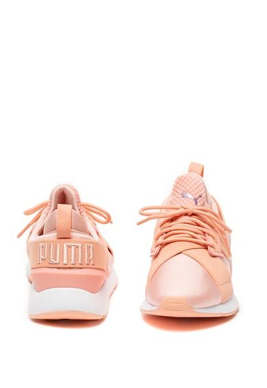 Puma Сатинирани спортни обувки Muse Жени