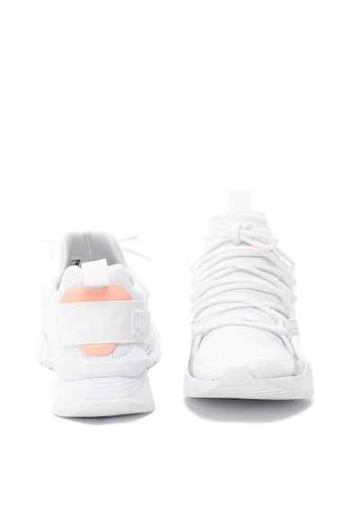 Puma Хайкинг обувки Muse Maia Bio с метализрани детайли Жени