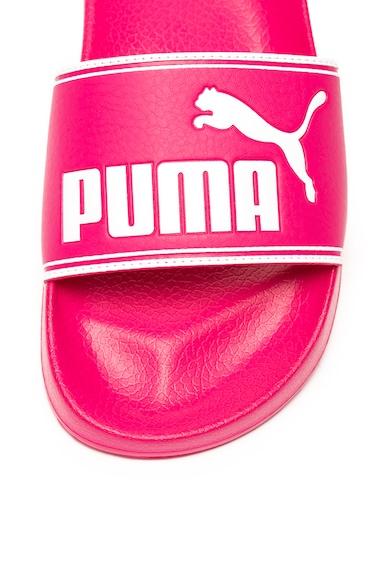Puma Leadcat műbőr papucs női