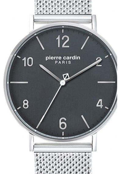 Pierre Cardin Rozsdamentes acél karóra férfi