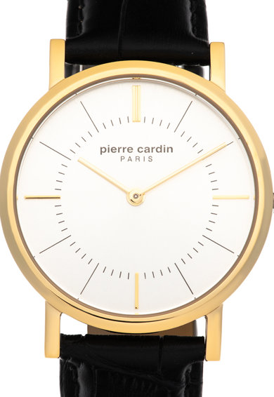 Pierre Cardin Bőrszíjas karóra női