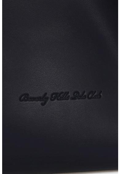 Beverly Hills Polo Club Geanta de piele ecologica, cu bareta detasabila Femei