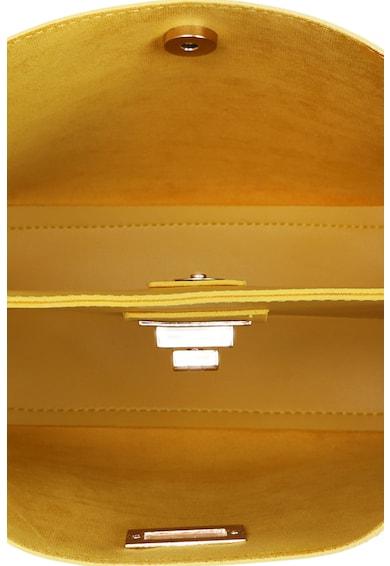 Beverly Hills Polo Club Geanta de piele ecologica, cu bareta de umar Femei