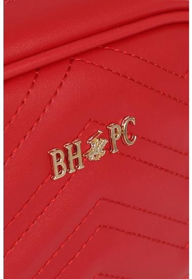 Beverly Hills Polo Club Конвертируема чанта през рамо от еко кожа Жени