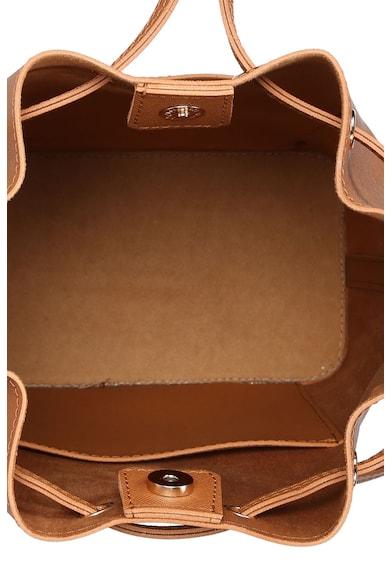 Beverly Hills Polo Club Geanta bucket de piele ecologica Femei