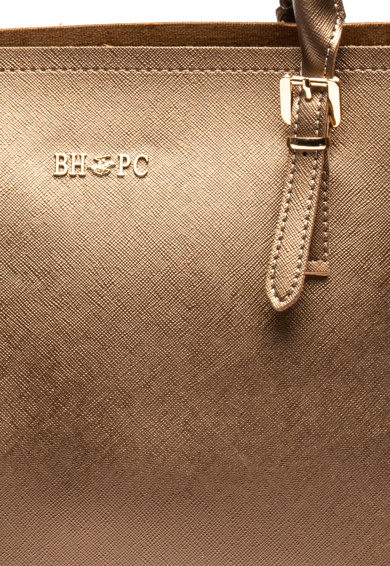 Beverly Hills Polo Club Tote fazonú műbőr táska női