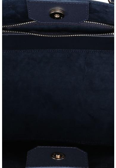 Beverly Hills Polo Club Geanta de piele ecologica, cu bareta pentru mana Femei