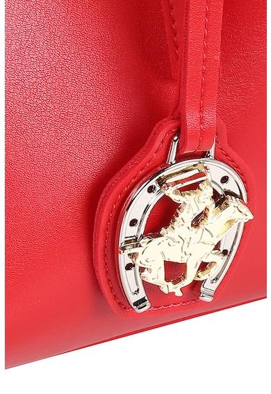 Beverly Hills Polo Club Kis műbőr táska dekoratív részlettel női