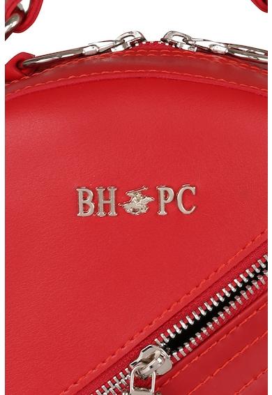 Beverly Hills Polo Club Раница от еко кожа Жени
