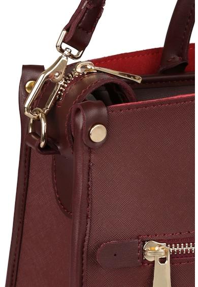 Beverly Hills Polo Club Ръчна чанта от еко кожа Жени