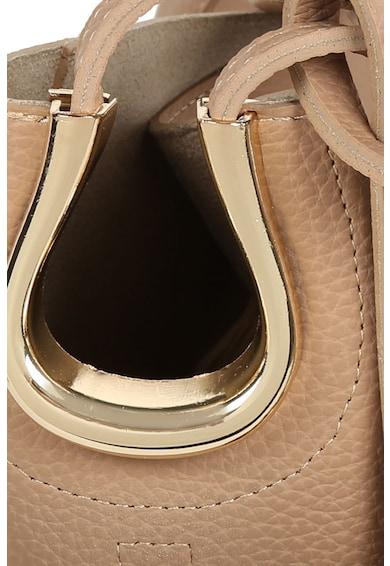 Beverly Hills Polo Club Műbőr hobot táska belső kistáskával női