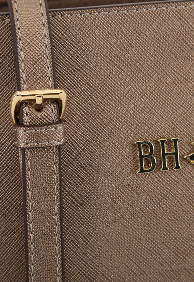Beverly Hills Polo Club Geanta shopper de piele ecologica Femei