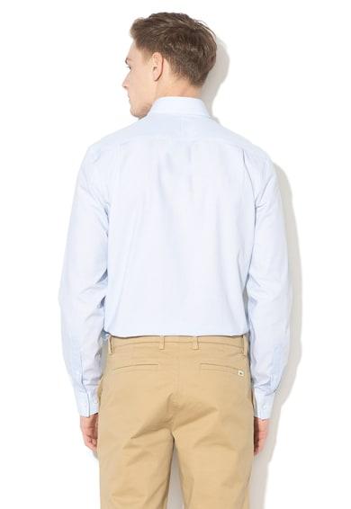 Lacoste Regular Fit ing legombolható gallérral férfi