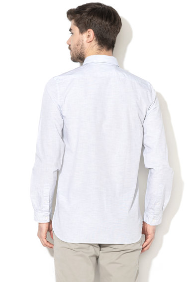 Lacoste Slim fit ing legombolható gallérral férfi